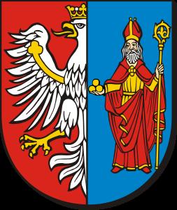 Powiat Chrzanowski Herb